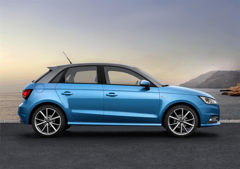 """Otto modelli del Gruppo VW """"Best Cars 2015"""""""