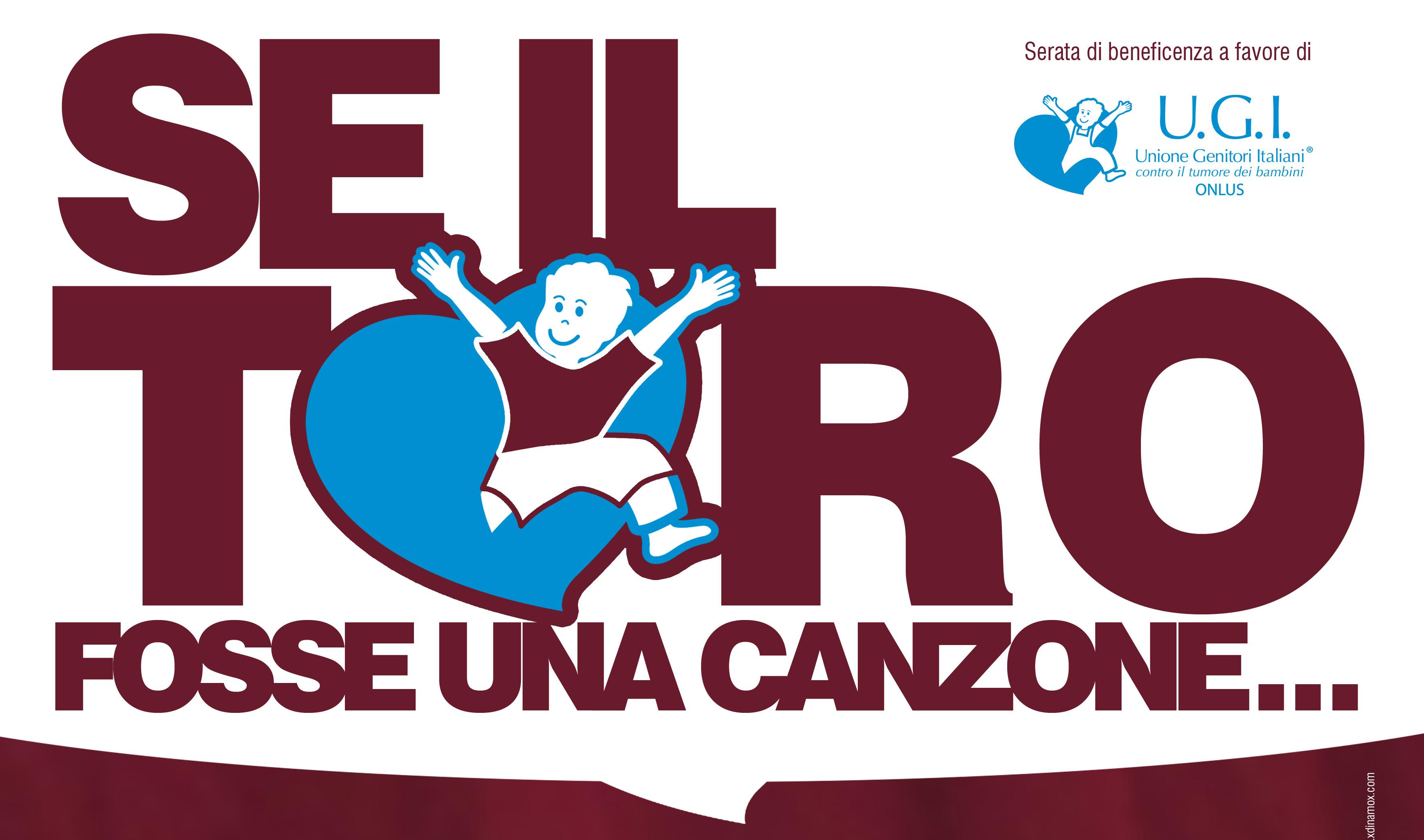 Suzuki con Torino FC a sostegno di Casa UGI