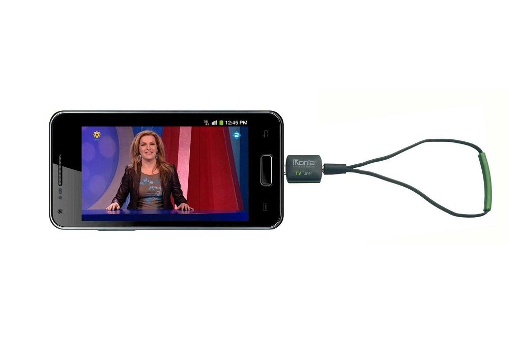 iKonia Pico TV:  il digitale su Smartphone e Tablet Android