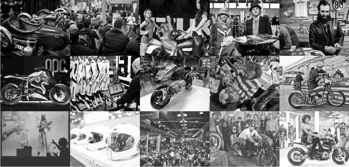 Motor Bike Expo: tantissime novità custom e cafè racer