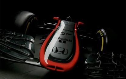 McLaren-Honda MP4-30: l'inizio di una nuova era