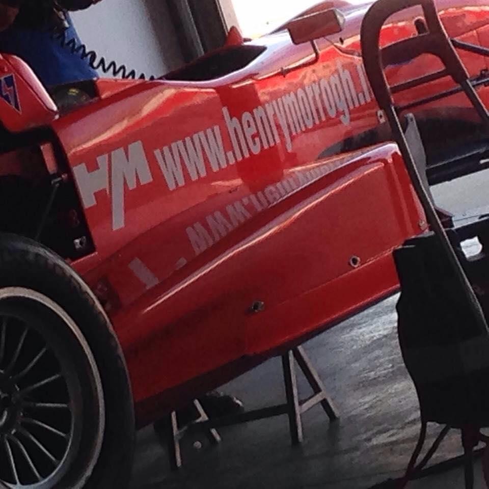 Henry Morrogh presenta la stagione 2015