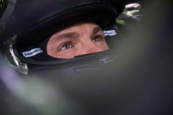 Schuberth fornitore ufficiale del team Mercedes