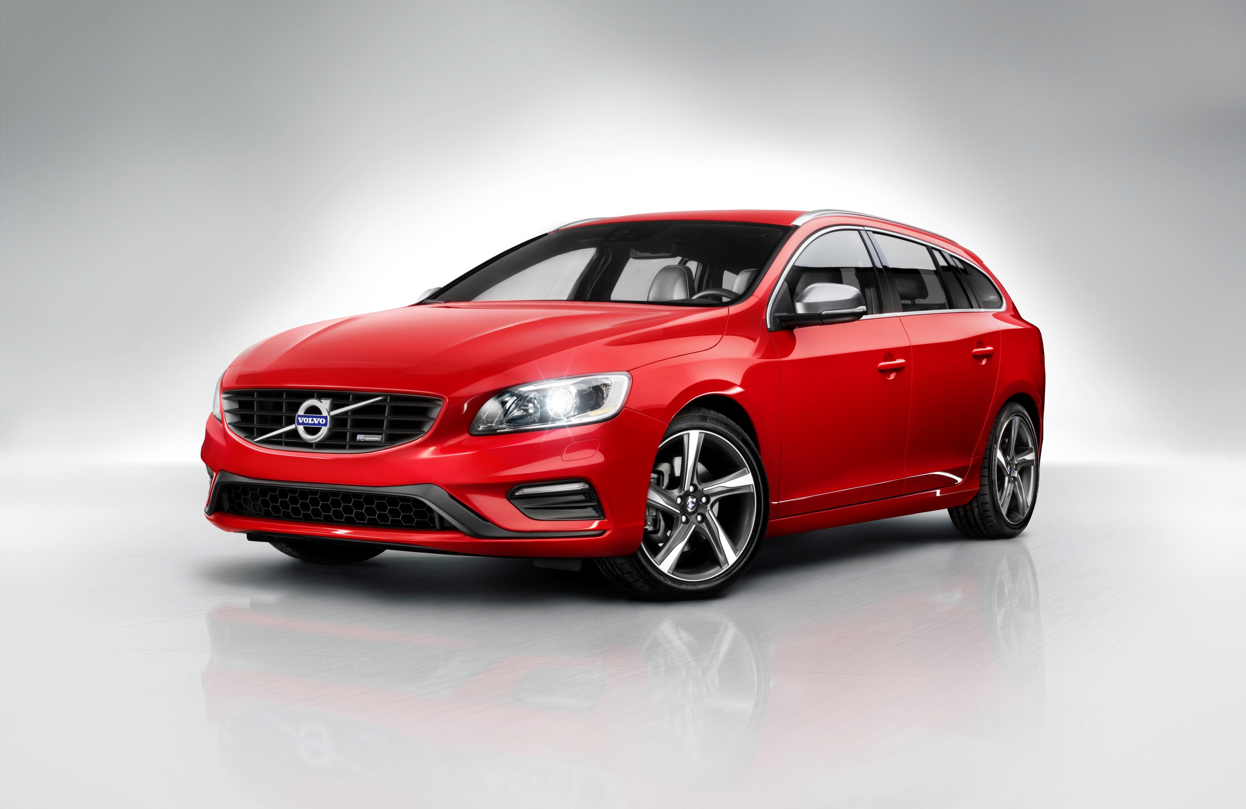 Volvo Cars: crescita doppia rispetto ai rivali nel 2014