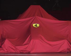 La nuova Ferrari sarà tutta rossa