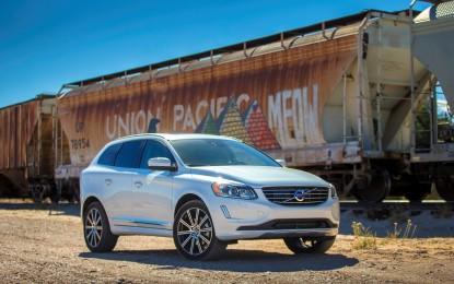 Volvo Cars: record di vendite nel 2014