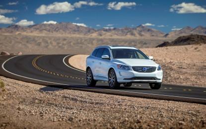 Volvo Car Italia: vendite e quote di mercato in crescita