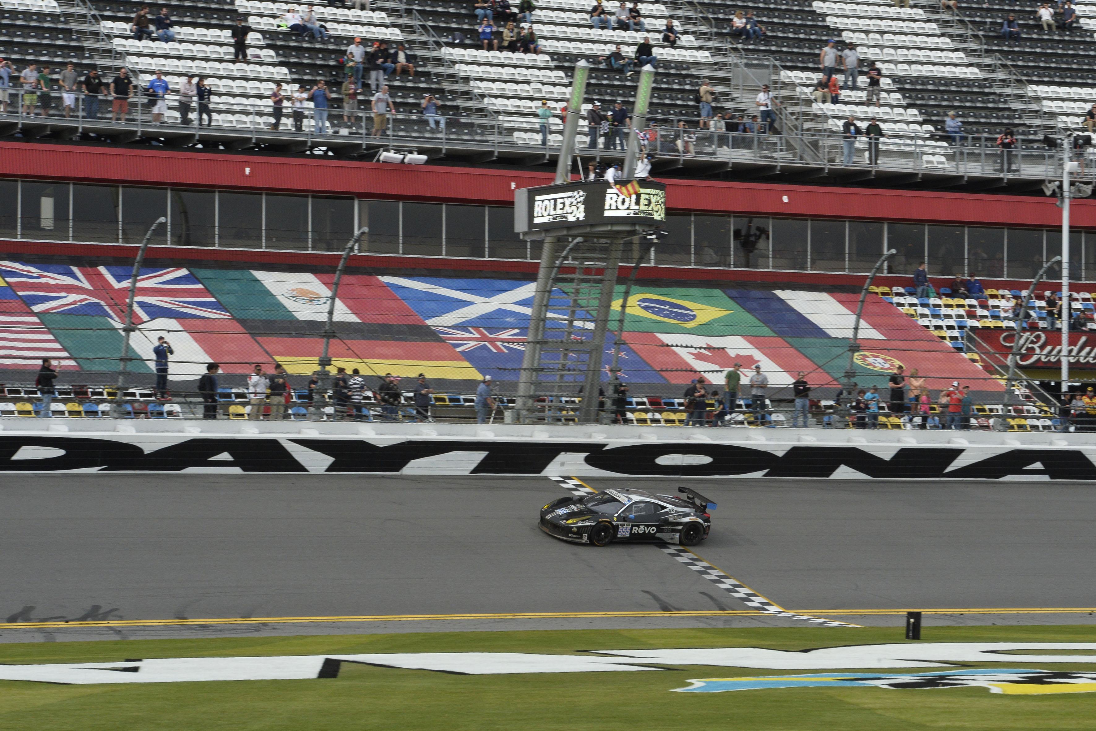 Ferrari a Daytona: una storia lunga 11 successi
