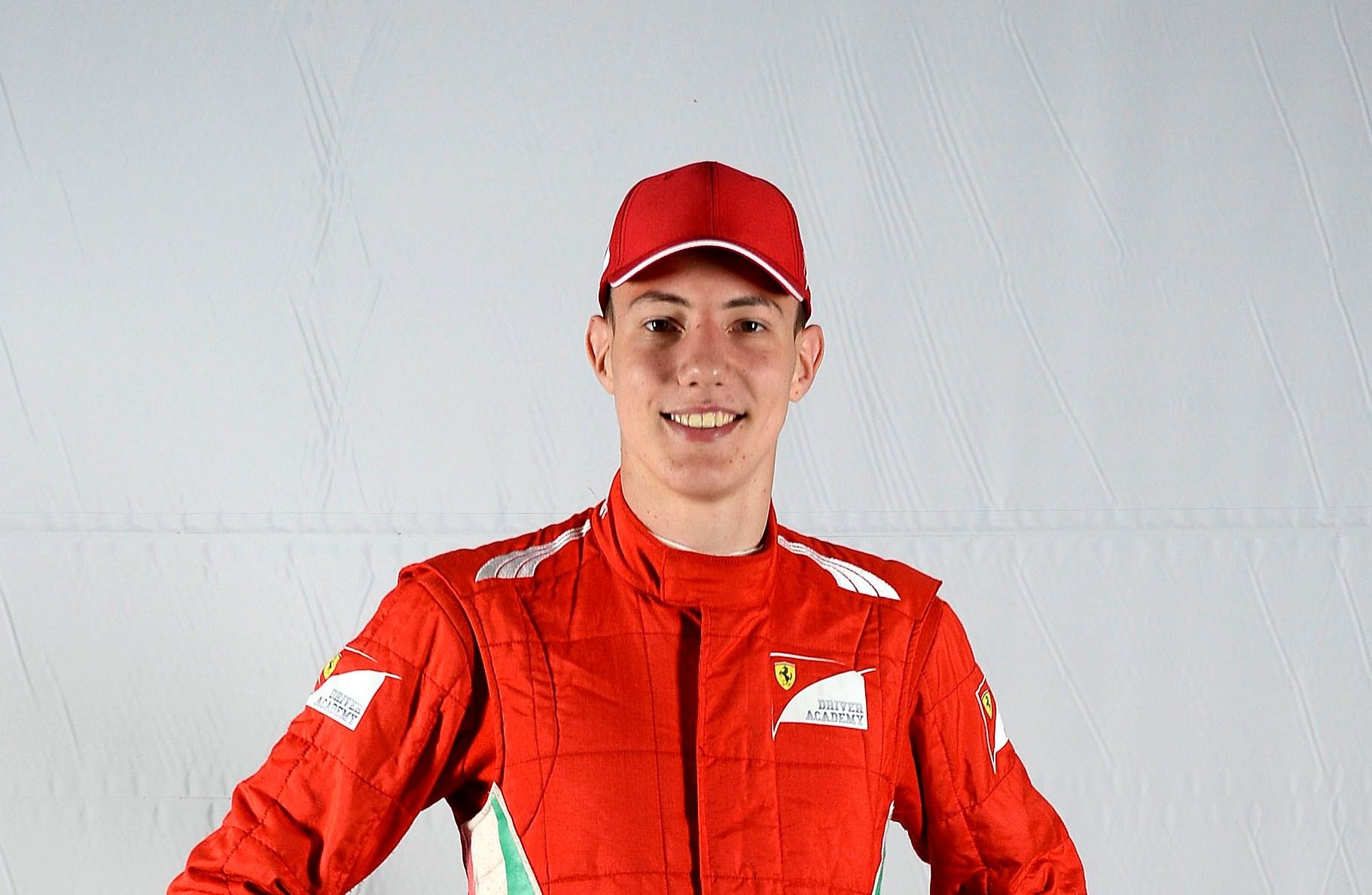 GP2: Marciello e Trident pronti per la stagione