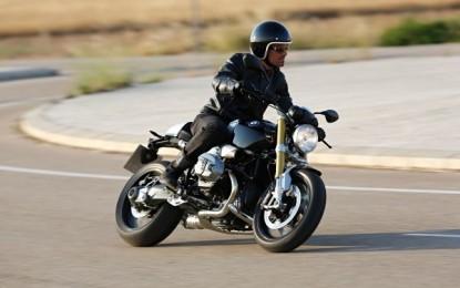 BMW Motorrad per il 2° anno al Motor Bike Expo