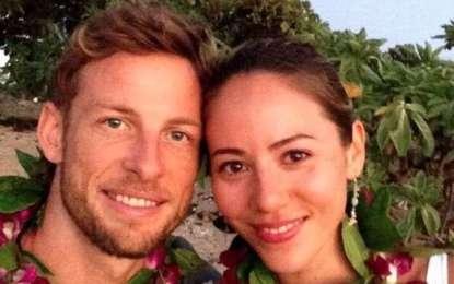 Jenson & Jessica: matrimonio alle Hawaii