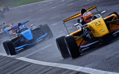 Formula Renault 1.6 European Series 2015
