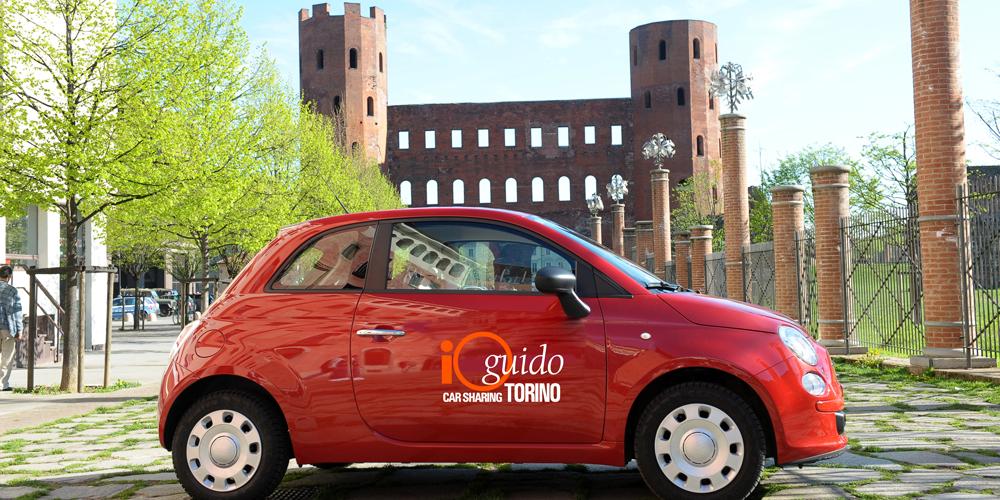Car Sharing Torino per la mobilità sostenibile