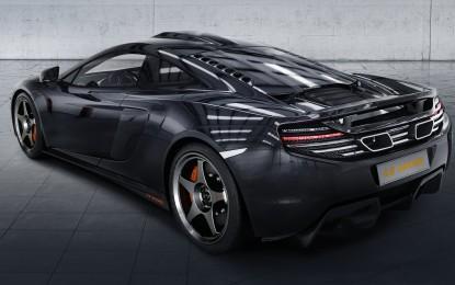 McLaren 650S Le Mans: i dettagli