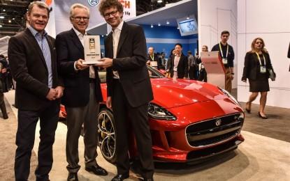 Jaguar Land Rover premiata per InControl