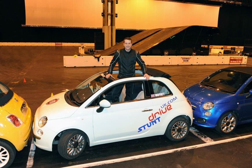 FIAT 500: nuovo Guinness World Record