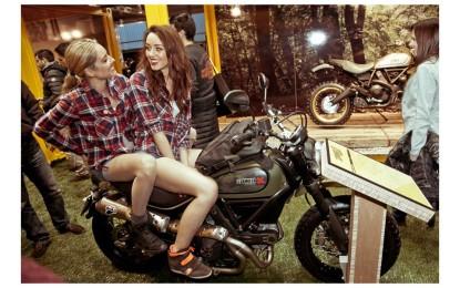 Motor Bike Expo: la photogallery