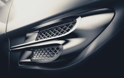 Bentley: il nuovo SUV si chiamerà Bentayga