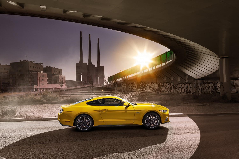 Ford Mustang: aperti gli ordini per la Leggenda!