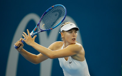 Sharapova e Berdych lanciano HEAD Graphene XT Instinct