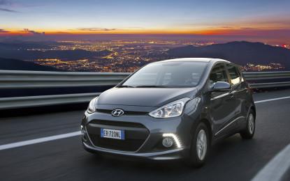 Hyundai e l'Italia: un 2014 da incorniciare