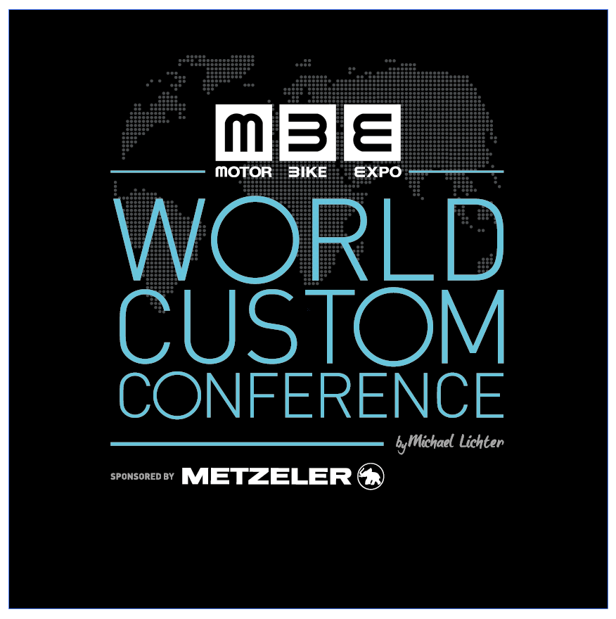 MBE: World Custom Conference 2015