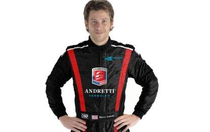Marco Andretti correrà nell'ePrix di Buenos Aires