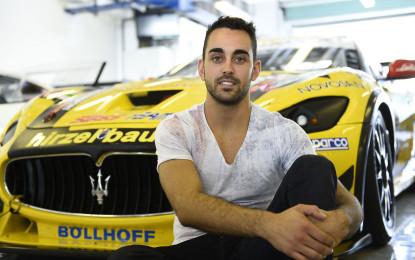 Trofeo Maserati: Calamia racconta la sua stagione iridata