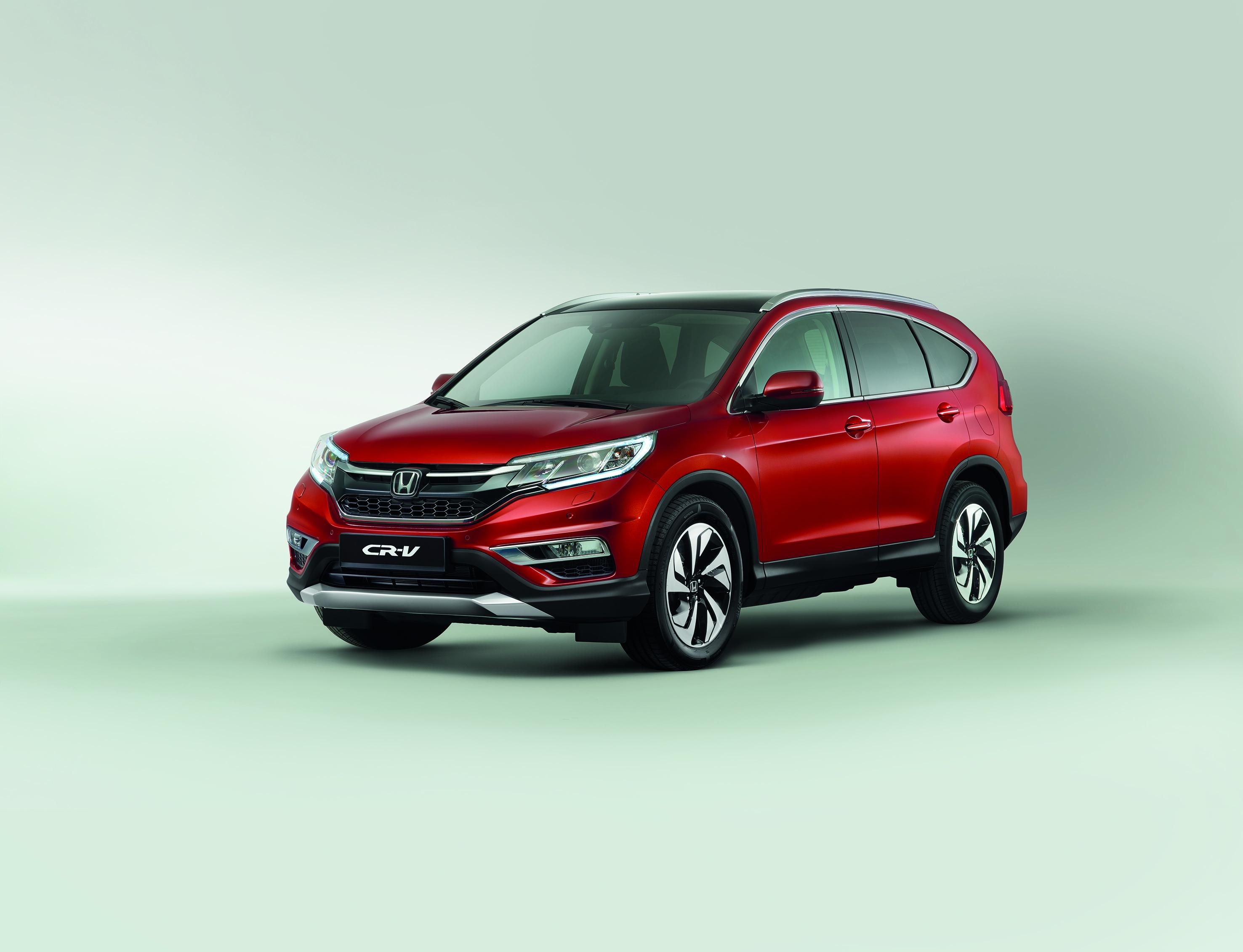 Honda i-ACC, il Cruise Control Adattivo Intelligente