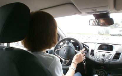 Gli italiani alla guida: i comportamenti più fastidiosi