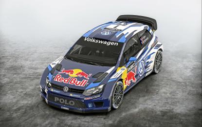 Ecco la Polo R WRC seconda generazione