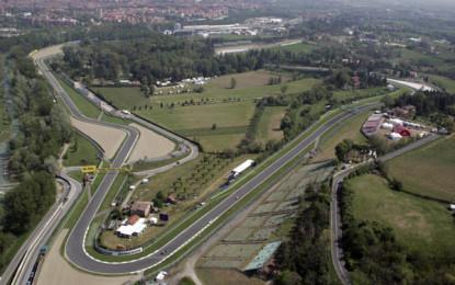 F1 e circuiti storici: parla il direttore di Imola