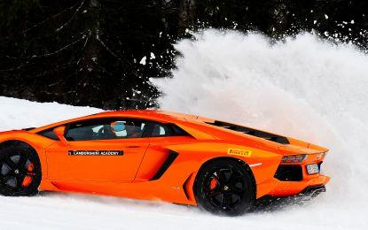 """Automobili Lamborghini """"Esperienza e Accademia 2015"""""""