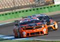 Solaris Motorsport: nuova vita per Camaro e Lumina
