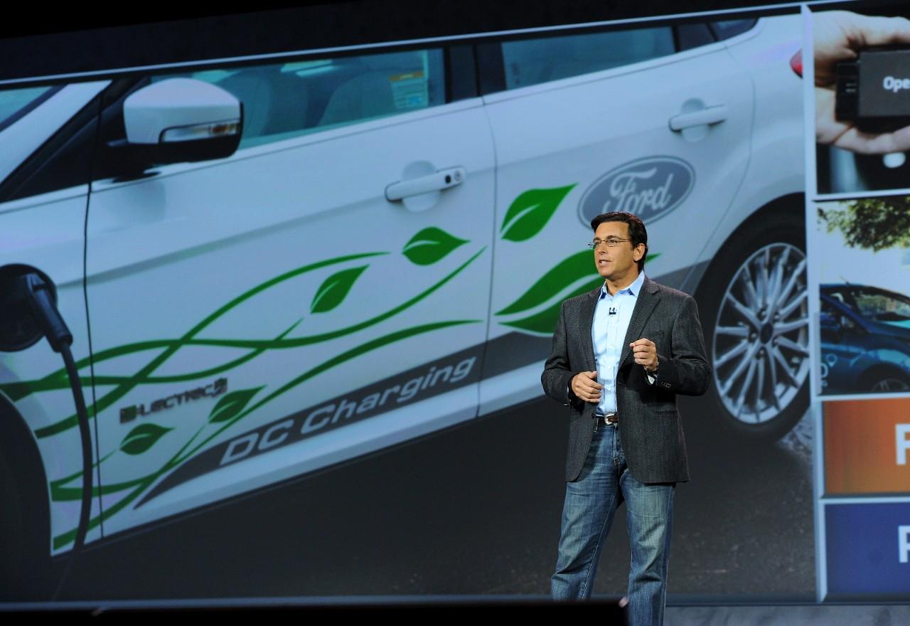 Ford e la mobilità del futuro