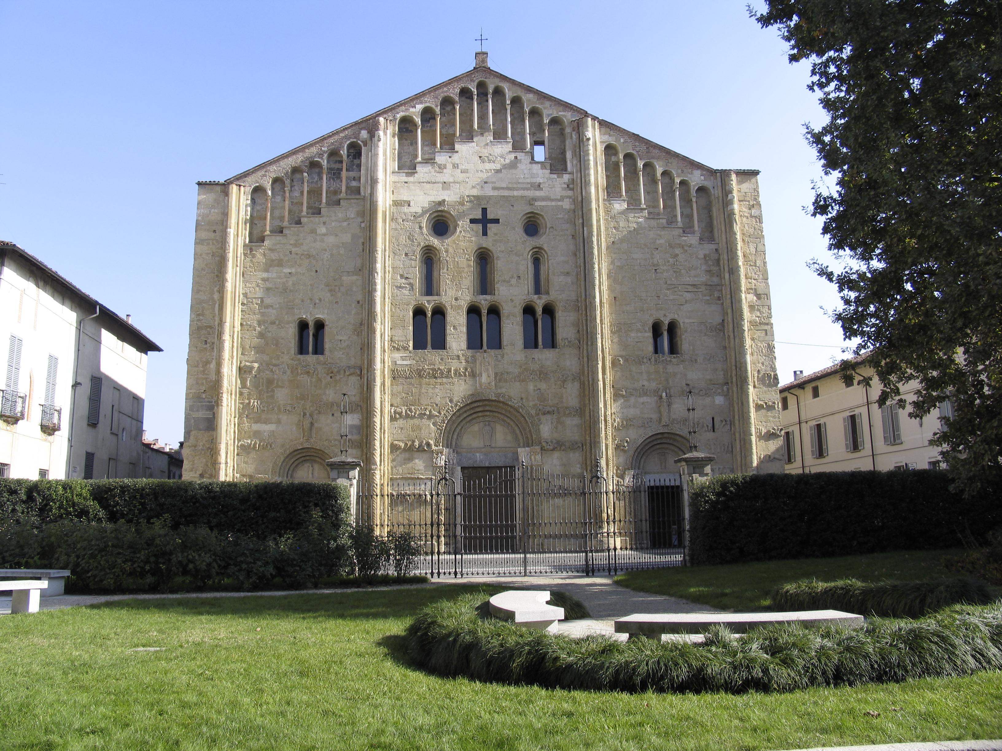 Pavia: Città d'Arte in tour
