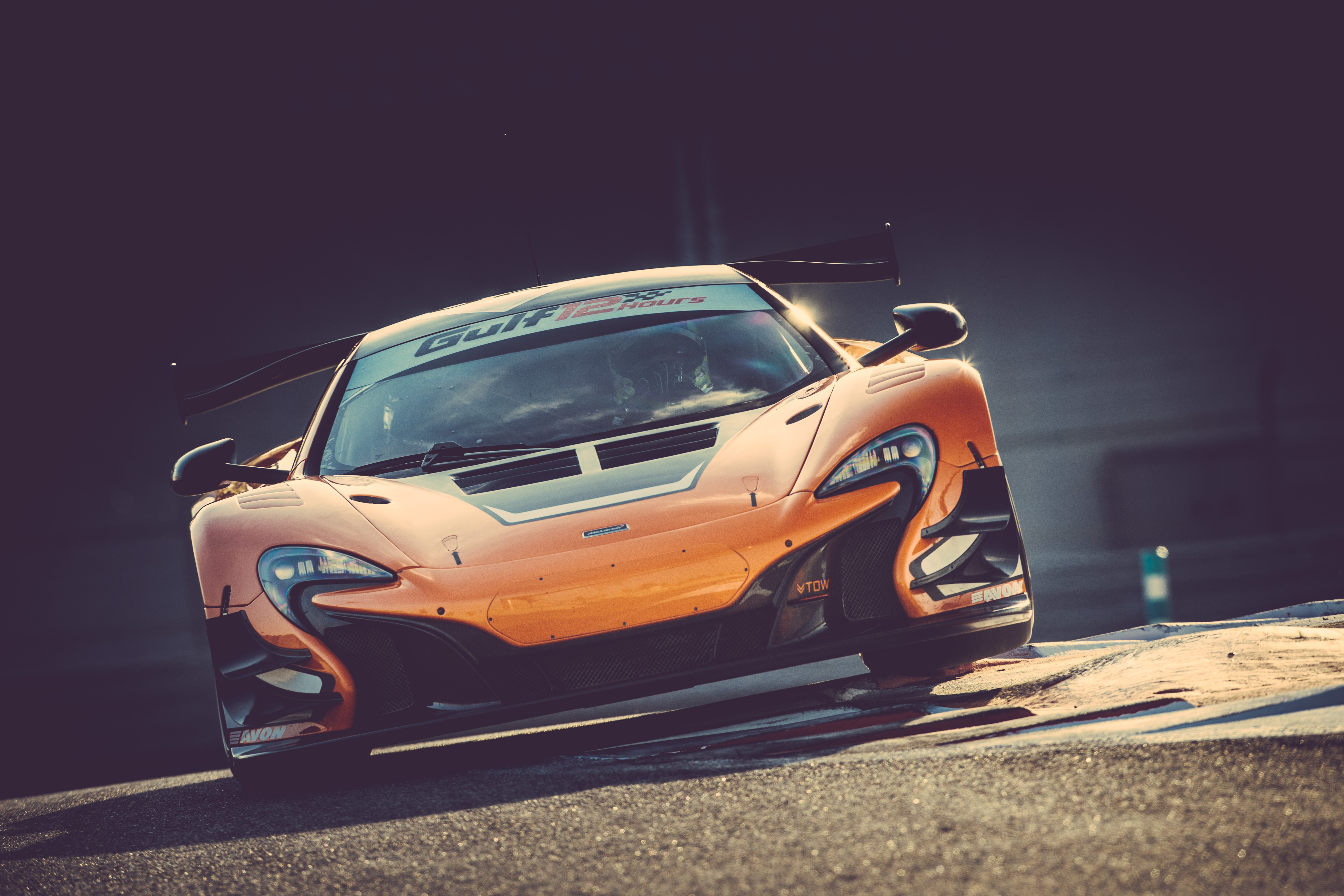 McLaren GT launches Young Driver Programme