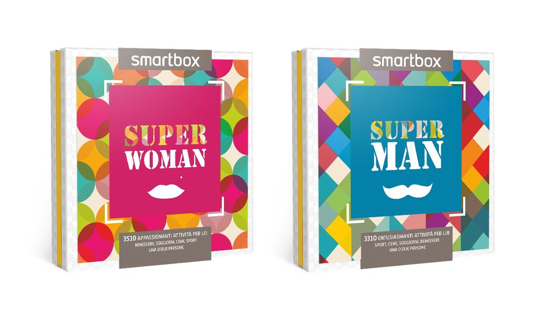 Un cofanetto SMARTBOX è per sempre | MotoriNoLimits.com