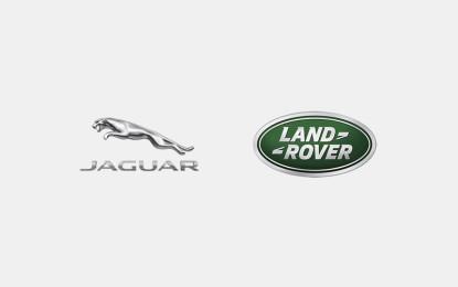 Jaguar Land Rover Italia: un 2014 ricco di soddisfazioni