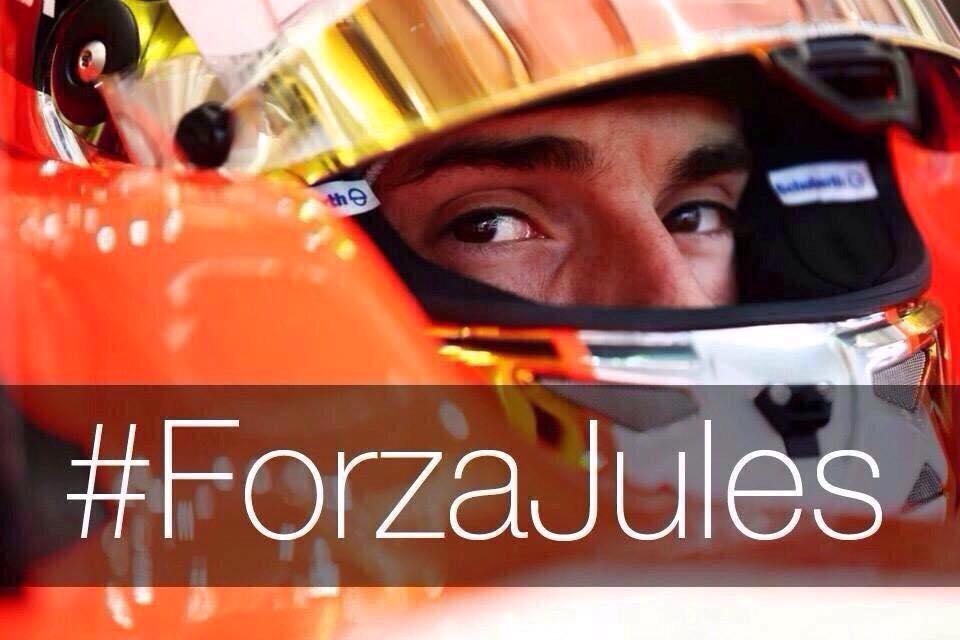 #ForzaJules, nel giorno della SF15-T