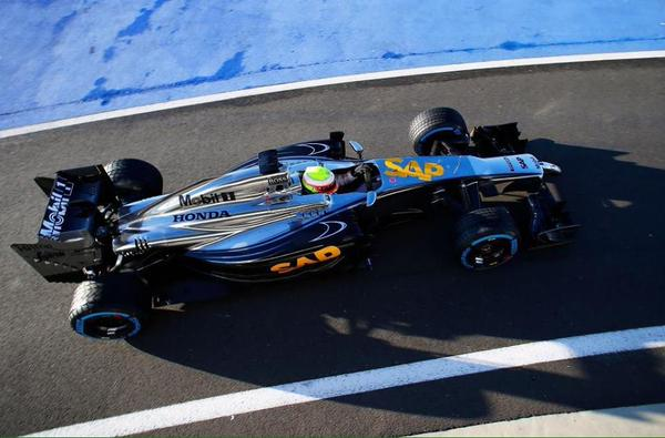 Motori F1: Honda penalizzata dai regolamenti 2015