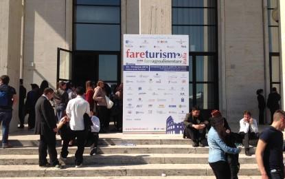 FareTurismo Italia, formazione e lavoro nel turismo
