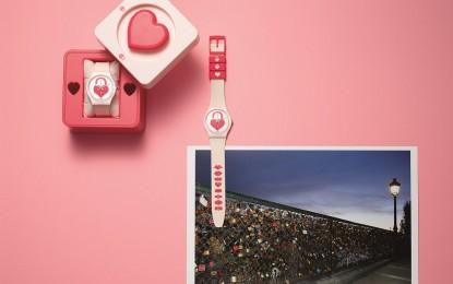 Swatch Unlock My Heart