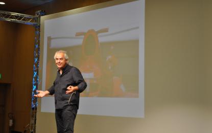 GP2: Luigi Mazzola chief engineer del Team Lazarus