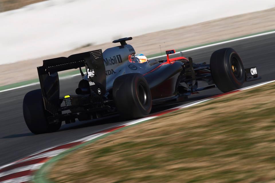 Dennis: Alonso illeso, ma in dubbio per l'Australia