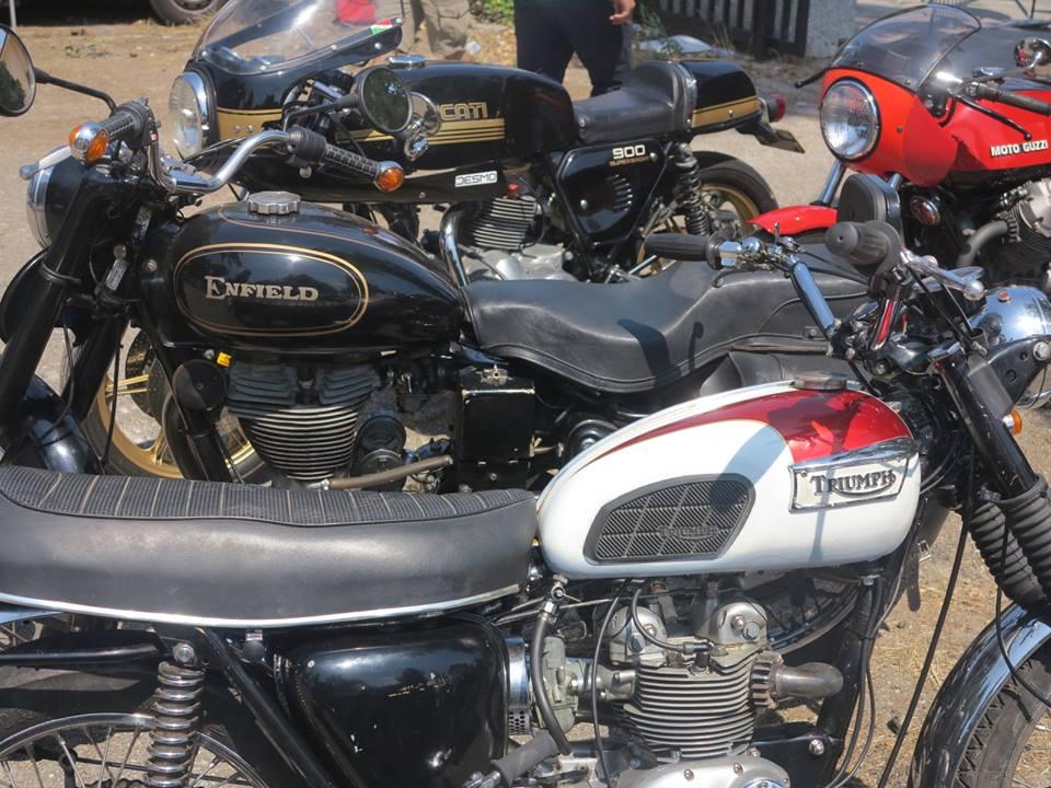 Bollo moto storiche: le novità