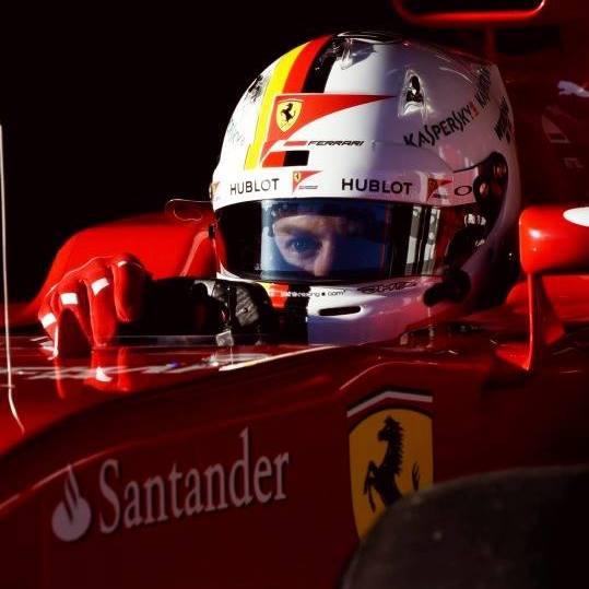 """Vettel e il casco """"copiato"""": e se anche fosse?"""