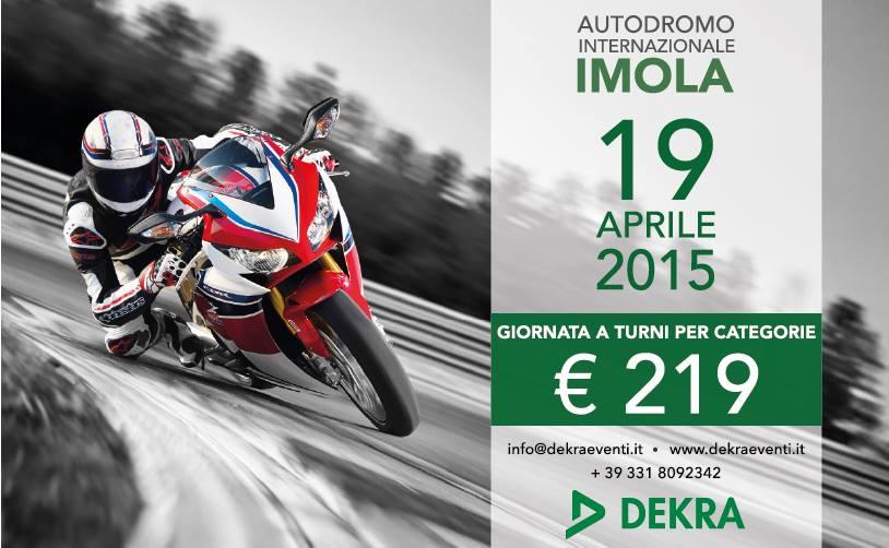 FMI e Dekra per tutti i motociclisti