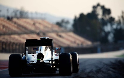 McLaren: il punto sulla sessione e Alonso