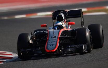 Incidente Alonso: comunicato McLaren-Honda